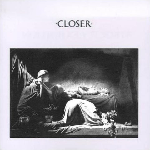 Joy Division-Closer -180 Gr- - Skateboards Amsterdam