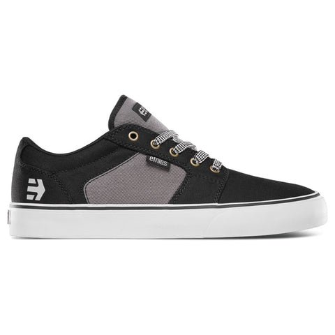 ETNIES BARGE PRESERVE BLACK/BROWN/GREY