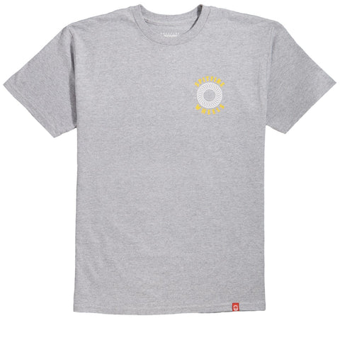 SPITFIRE OG CLASSIC DBL T-SHIRT ATHLETIC T-SHIRT