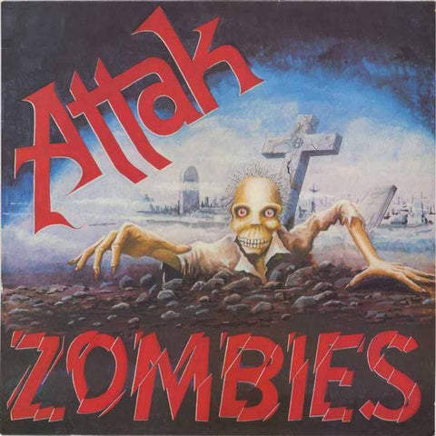 Attak-Zombies