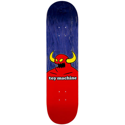 TOY MACHINE MONSTER 8.25