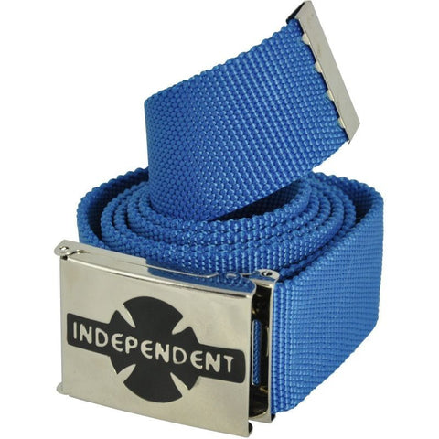 INDEPENDENT CLIPPED BELT ROYAL - Skateboards Amsterdam