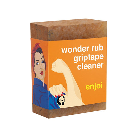 ENJOI WONDER RUB GUM GRIPTAPE CLEANER