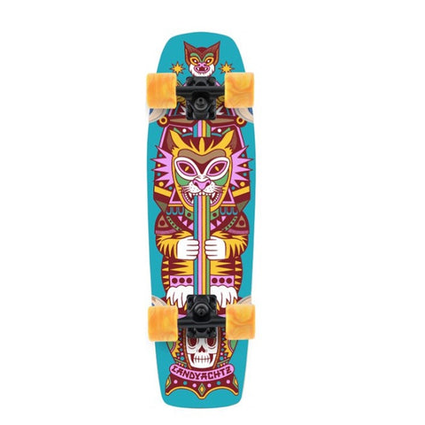 LANDYACHTZ DINGHY COFFIN KITTY  COMPLETE 28.2""