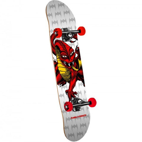 POWELL PERALTA CAB DRAGON COMPLETE 7.75