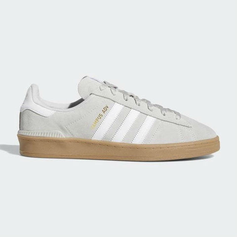 ADIDAS CAMPUS ADV GREY ONE/WHITE/GOLD