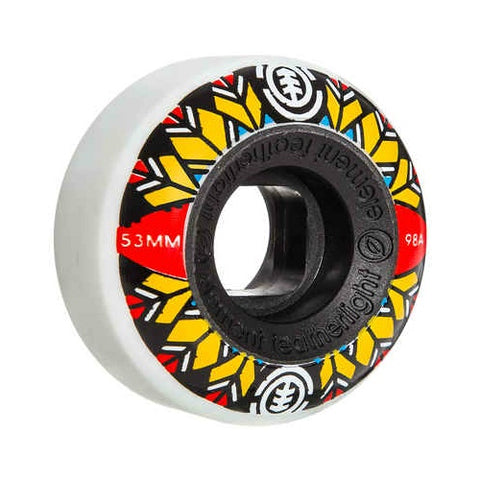 ELEMENT FEATHERS 98A 53MM