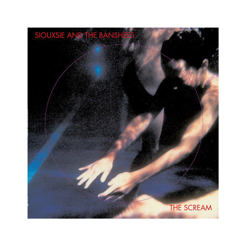 Siouxsie And The Banshees-Scream -Reissue/Pd-