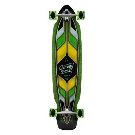 "GRAVITY STINGRAY KICKER 40"" COMPLETE"