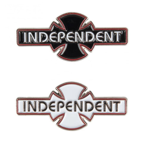 INDEPENDENT OGBC PIN SET