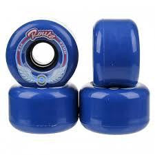 KRYPTONICS ROUTE 65MM 83A BLUE - Skateboards Amsterdam