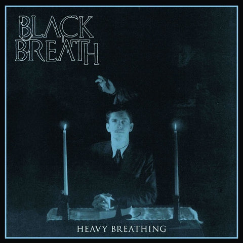 Black Breath-Heavy Breathing