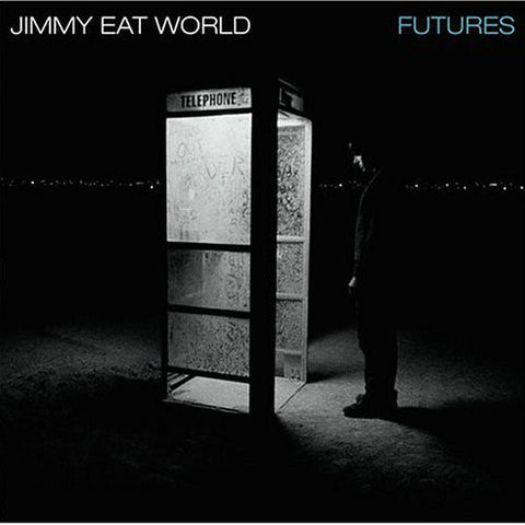Jimmy Eat World-Futures 2nd Hand - Skateboards Amsterdam