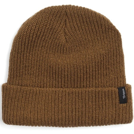 BRIXTON HEIST BEANIE COYOTE BROWN