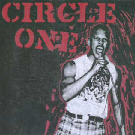 Circle One-S/T - Skateboards Amsterdam
