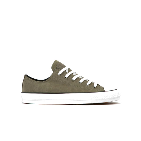 CONVERSE CTAS PRO OX MEDIUM OLIVE/BLACK