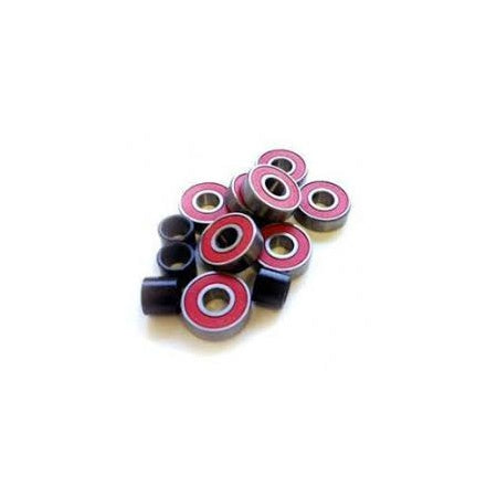 CARVER ABEC 7 BEARING INCL SPACERS