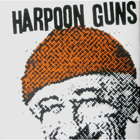 Harpoon Guns-S/T - Skateboards Amsterdam