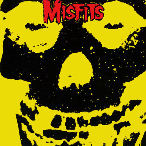Misfits-Collection I - Skateboards Amsterdam