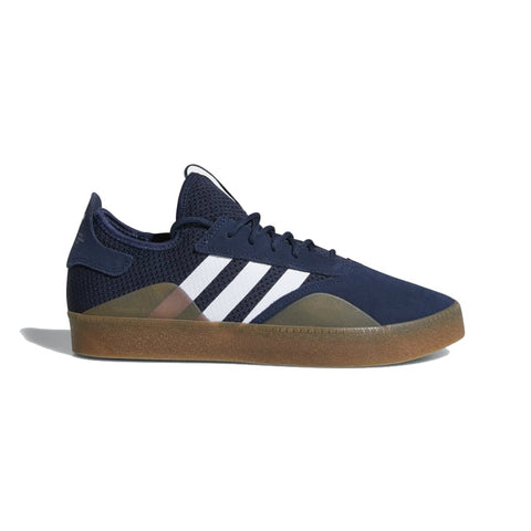 ADIDAS 3ST COLLEGIATE NAVY/WHITE