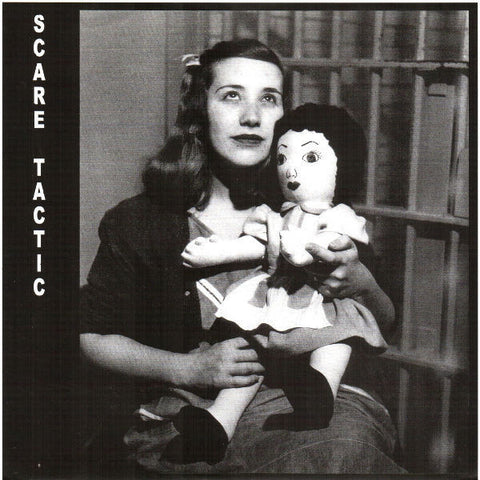 Scare Tactic-S/T - Skateboards Amsterdam