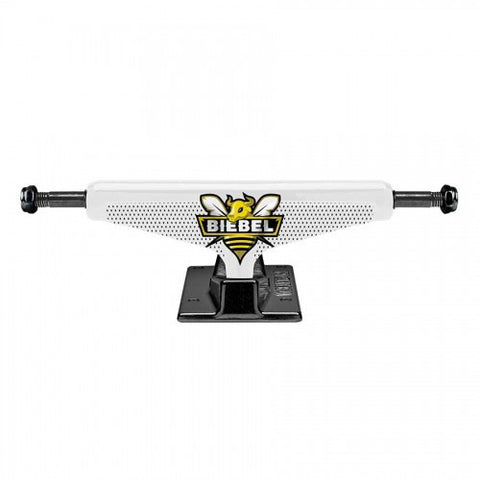 VENTURE BIEBEL WHITE V-HOLLOW LO 5.2 - Skateboards Amsterdam