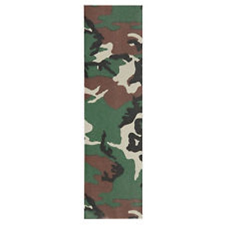 JESSUP GRIPTAPE SHEET CAMOUFLAGE 9.0