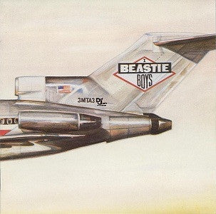 Beastie Boys-Licensed To Ill -HQ- - Skateboards Amsterdam