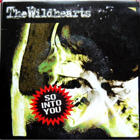 Wildhearts-So Into You - Skateboards Amsterdam
