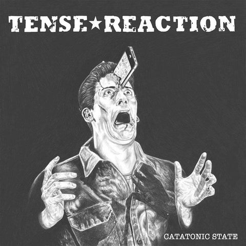 Tense Reaction-Catatonic State