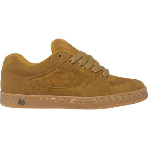 ES ACCEL OG BROWN/GUM - Skateboards Amsterdam - 1