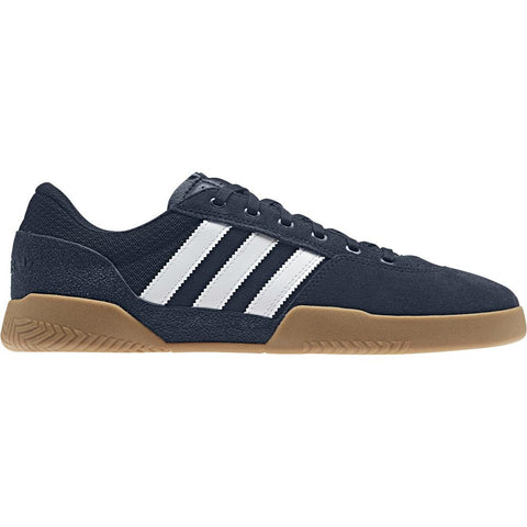 ADIDAS CITY CUP COLLEGIATE NAVY/WHITE/GUM
