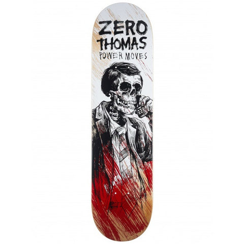 ZERO THOMAS POWER MOVES 8.0
