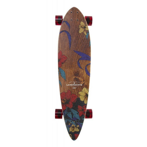 LANDYACHTZ MAPLE CHIEF FLORAL COMPLETE
