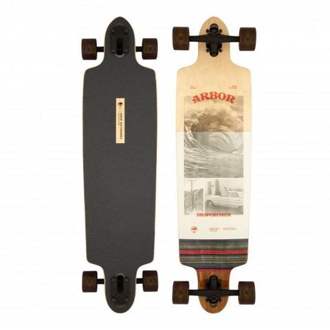 ARBOR PHOTO DROPCRUISER MULTI COMPLETE 38.0