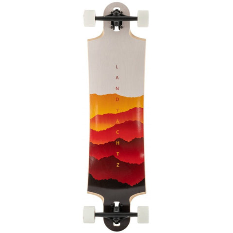 "LANDYACHTZ SWITCHBLADE 38"" FADED COMPLETE"