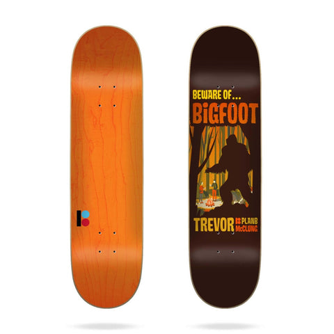 PLAN B TREVOR BIGFOOT 8.0