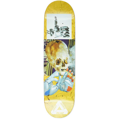"PALACE CHEWY PRO 8.3"" - Skateboards Amsterdam"