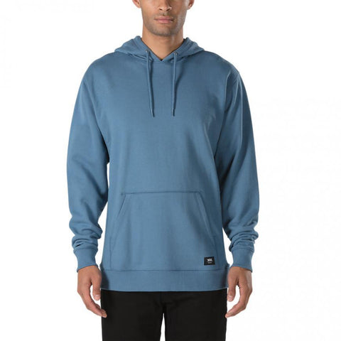 VANS FAIRMOUNT HOODED SWEATER COPEN BLUE