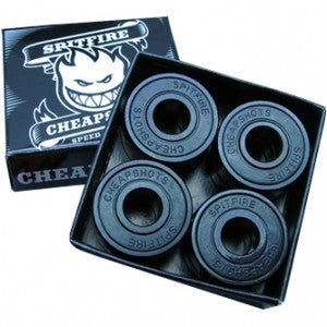 SPITFIRE CHEAPSHOT BEARINGS - Skateboards Amsterdam