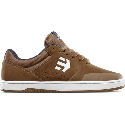 ETNIES MARANA BROWN/NAVY