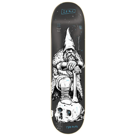 ZERO THOMAS GNARLY GNOMES 8.25
