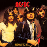 AC/DC-Highway To Hell -Ltd- - Skateboards Amsterdam - 1