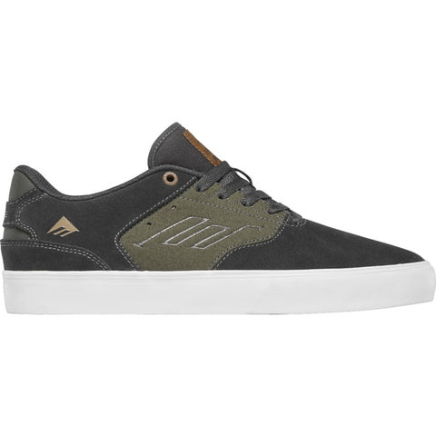 EMERICA REYNOLDS LOW VULC GREY/GREEN