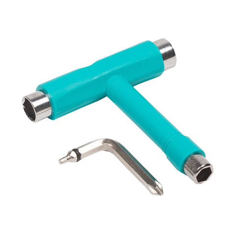 SMUCKS T-TOOL TURQUOISE