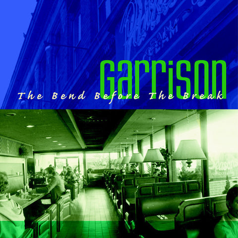Garrison-The Bend Before The Break - Skateboards Amsterdam