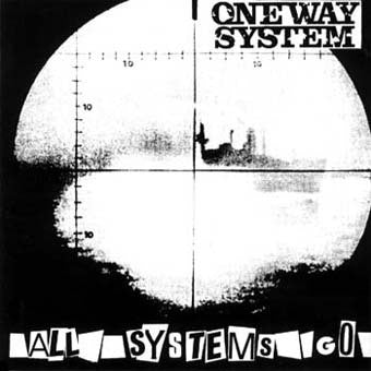 One Way System-All Systems Go -Deluxe- - Skateboards Amsterdam