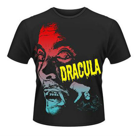 PLAN 9 DRACULA TERRIFYING T-SHIRT - Skateboards Amsterdam