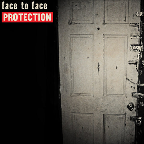 Face To Face-Protection - Skateboards Amsterdam
