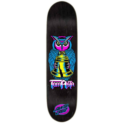SANTA CRUZ ASTA NIGHT OWL POWERPLY 8.0